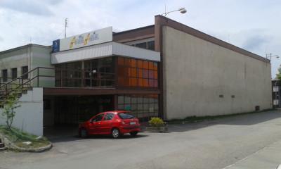Multihala Košice